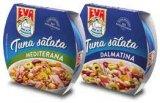 Tuna salata Mediterana, Dalmatina Eva 160 g