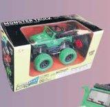 Auto na daljinsko upravljanje Monster truck