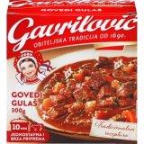 -25% na Gotova jela Gavrilović