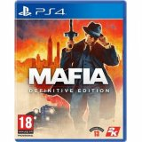 Igra za PS4 Mafia Definitive Edition