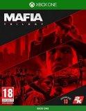 Igra za Xbox One Mafia Trilogy