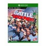 Igra za Xbox One WWE 2K Battlegrounds