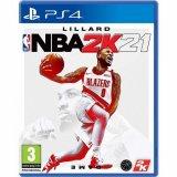 Igra za PS4 NBA 2K21