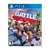 Igra za PS4 WWE 2K Battlegrounds