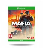 Igra za Xbox One Mafia Definitive Edition