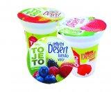 Mliječni desert mix ToJeTo 150 g