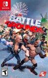 Igra za NINTENDO Switch WWE 2K Battlegrounds