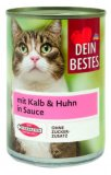 Hrana za mačke Dein Bestes 400 g
