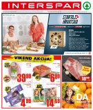 Interspar katalog Akcija 18.11.-01.12.2020.