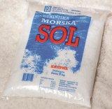 Kuhinjska morska sol krupna ili sitna 5 kg