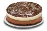 Torta Choco - coco 1 kom / šnita Radnik Opatija 130 g