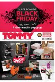 Tommy katalog Black friday 19.11.-02.12.2020.