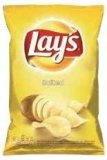 -28% na odabrane čipseve Lay's