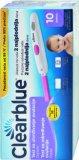 Ovulacijski digitalni test Clearblue 10 kom