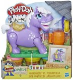 Plastelin za modeliranje Hasbro PLAY-DOH Animals Naybelle Show Pony