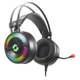Slušalice SPEED-LINK Quyre, RGB, 7.1, crne