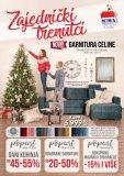 Mima namještaj katalog Prosinac 08.12.-31.12.2020.