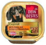 Hrana za pse Dein Bestes 300 g