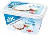 ABC svježi krem sir Belje 200 g