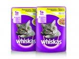 Mokra hrana za mačke Whiskas 100 g