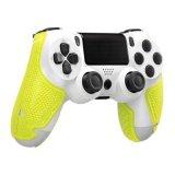 Dodatak za kontroler SONY Playstation 4, LIZARD SKINS controller grip, žuti