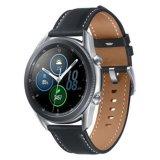 Pametni sat SAMSUNG Galaxy Watch 3 45mm, BT, SSM-R840NZSAEUF, srebrni