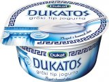 Jogurt Dukatos Natur Dukat 150 g