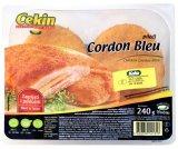 Pileći cordon blue panirani Cekin 240 g