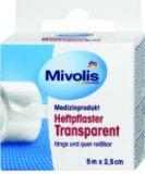 Transparentni flaster Mivolis