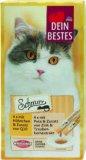 Dopunska hrana za mačke, tekući snack Dein Bestes 8 x 15 g