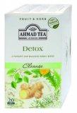 Čaj Detox Ahmad 40 g