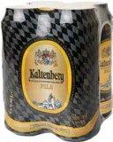 Pivo Kaltenberg Pils Fabian 4x0,5 l