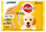 Hrana za pse Pedigree ili hrana za mačke Whiskas 4x100 g