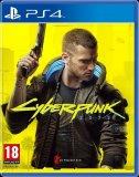Igra za SONY PlayStation 4, CYBERPUNK 2077