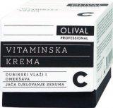 Krema C Vitaminska Olival Professional 50 ml