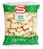Njoki S-BUDGET 500 g