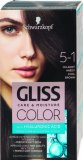 Boja za kosu Gliss color sve nijanse