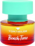 Toaletna voda Beach time for her Tom Tailor 30 ml