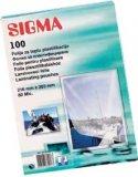 Folija za plastifikaciju razne vrste Sigma