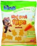 Svi proizvodi Lino flips 2+1 GRATIS