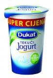 Tekući jogurt 2,8% m.m. Dukat 230 g