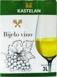 Stolno bijelo vino Kastelan 3 l