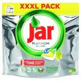 Tablete za strojno pranje posuđa Jar Platinum 1 pak