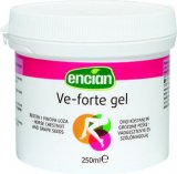 Gel Ve-forte Encian 250 ml