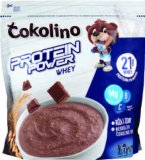 Protein Whey Čokolino Podravka 400 g