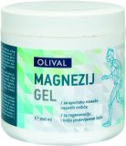 Gel Magnezij Olival 250 ml