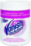 Odstranjivač mrlja Powder White Vanish 470 g
