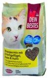 Hrana za mačke Mix Dein Bestes 1 kg