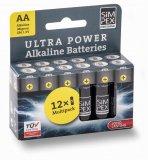 Baterije Simpex Professional AA/AAA 26057/26058 1 pak