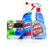 -25% na sva sredstva za čišćenje Sanitar